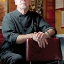 """JOHN CAULFIELD"" - <p>Head Chef and Owner</p>"