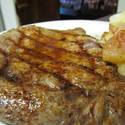 Ribeye Dinner - <p>Grilled, Cajun grilled or blackened</p>