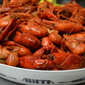 "Fresh Crawfish Boil (Dinner Portion) - <p>Seasonal.  Available ""approx"" Feb-May</p>"