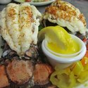 Lobster Tail Dinner (one or two)